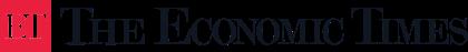 Logo of the Economic Times